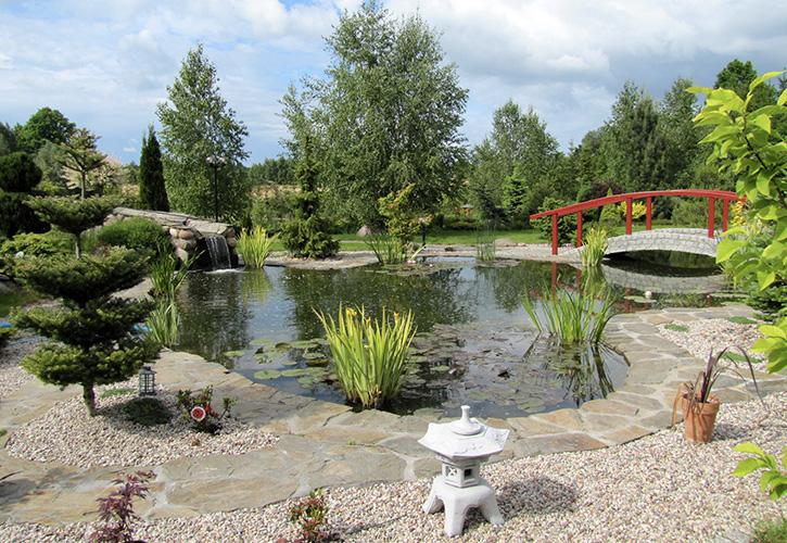 4 Elements Incontournables Pour Un Jardin Zen Reussi